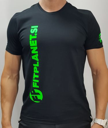 Vertical logo T-Shirt razne barve
