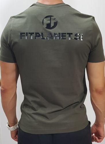 Moška majica GYMTIME